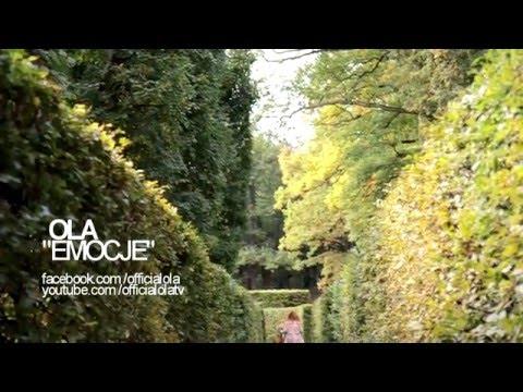 Tekst piosenki Ola - Emocje po polsku