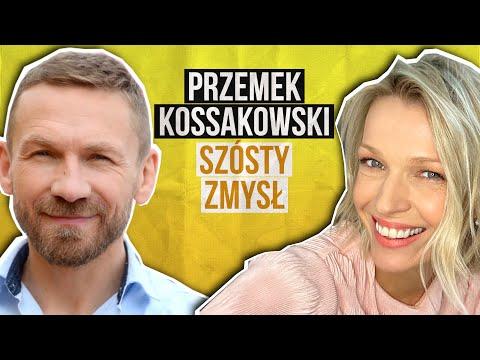 SłowoTalk Show odc. 4 - Przemek Kossakowski видео