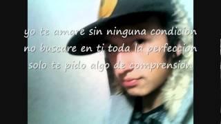 Confia En Mi  DanielHavi  Letra Musica Romantica 2012