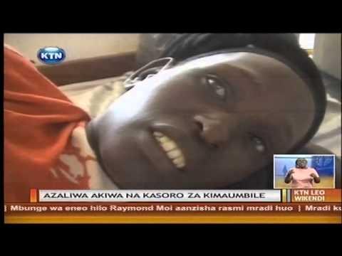 Mtoto wa Maajabu: Malaika aliyezaliwa na vichwa vitatu kaunti ya Garissa
