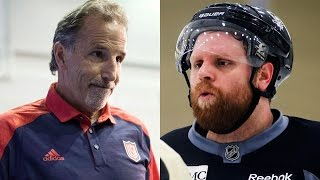 Tortorella: I like Phil, just wish he didn't say anything by Sportsnet Canada
