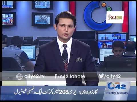 Railways Minister Khawaja Saad Rafiq unhappy from Project Director