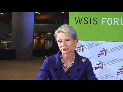 WSIS-children online