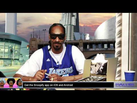 GGN Snoop & Wax Smoke & Rap