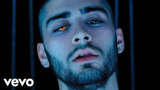 Video ZAYN - LIKE I WOULD MP3, 3GP, MP4, WEBM, AVI, FLV Mei 2018