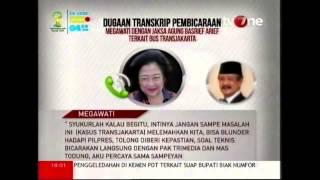 Video Kabar Petang  - Skandal Korupsi Transjakarta MP3, 3GP, MP4, WEBM, AVI, FLV Oktober 2018
