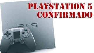 Video PlayStation 5 [PS5] - Nuevos Detalles Confirmados Por Sony MP3, 3GP, MP4, WEBM, AVI, FLV September 2019
