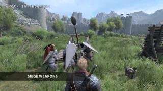 Видео геймплея с Gamescom 2015