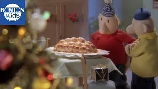Pat&Mat - Vánočka