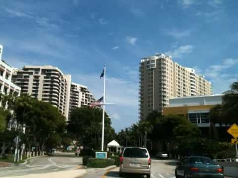 Brickell Key Condos Miami