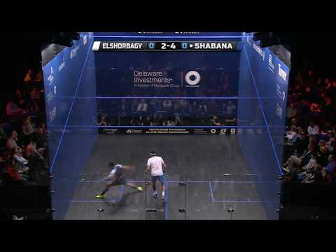 Squash tips - Giving yourself options