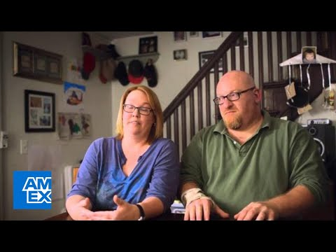 Spent: Looking For Change (Full Documentary) | American Express