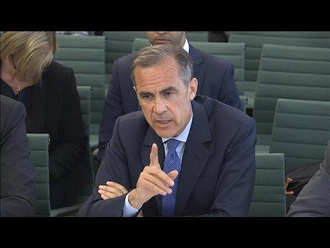 Βρετανία: Ώρα εξηγήσεων για τον διοικητή της τράπεζας της Αγγλίας – economy