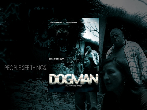 Dogman | FREE Full Horror Movie