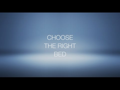 Choose the right bed