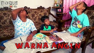 Video WARNA ANGIN | BOCAH NGAPA(K) YA (16/03/19) MP3, 3GP, MP4, WEBM, AVI, FLV Maret 2019
