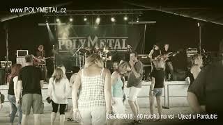 Video Jezdci z pekel - Újezd u Přelouče 9.6.2018