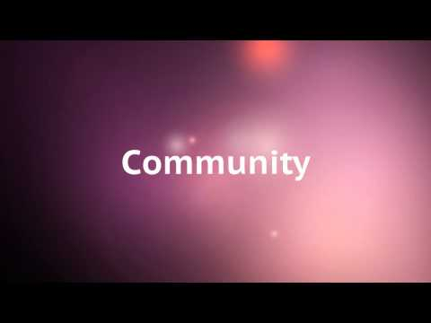 User-submitted video from The Linux Foundation Video Site