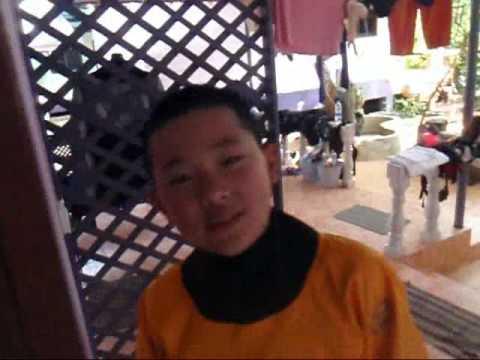 08-09 Thailand Kayak Playboating Training Camp Episode - part 3