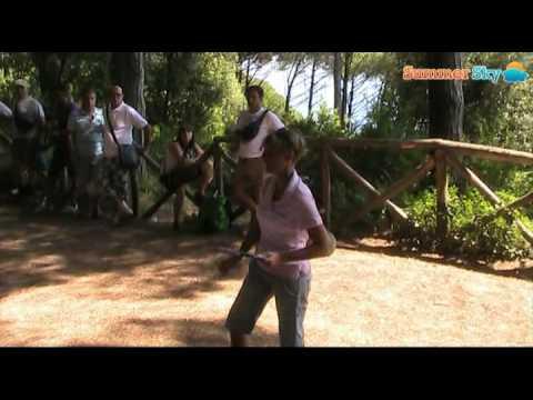 Crateri In Festa 2011 - Escursione