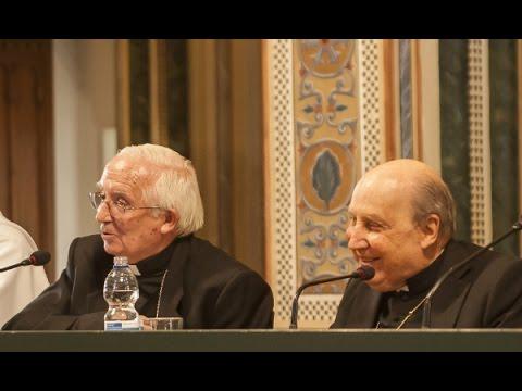 """El beato Álvaro del Portillo supo """"servir a la Iglesia por encima de todo"""""""