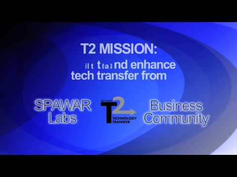 About SPAWAR Systems Center Pacific Technology Transfer Office