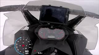 7. Ski Doo 900 ace turbo Stage 1 vs other sleds and endurance testing