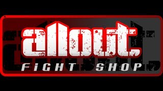 "Allout Fight Shop Training Session: http://www.alloutfightshop.comThis gym is packed with several UFC fighters: Alex ""Bruce Leeroy"" Caceres, Mike Rio, Yoel ""God's Soldier"" Romero, Yoislandy Izquierdo - and many more to come!All training together to improve their skill... here in this video you can see Alex Caceres rolling with Alexis to get some ground work completed for Alexis next fight in WSOF 08. Enjoy! Who has more skills? The young Alex or the experience Alexis? Comment below!"