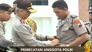 Video 24 Anggota Polda Jateng Dipecat Tak Hormat, 4 Diantaranya Perwira - Police Line 29/12 MP3, 3GP, MP4, WEBM, AVI, FLV Oktober 2018