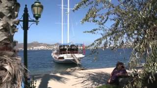 Bodrum Turkey  City new picture : HOLIDAYING IN BODRUM, TURKEY