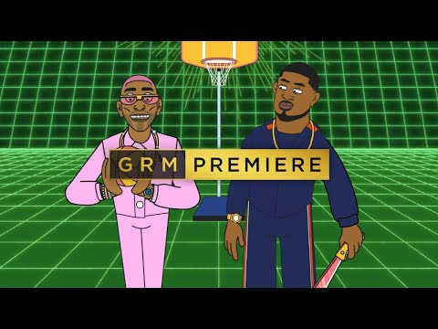 Tinie – Moncler (ft. Tion Wayne) [Music Video] | GRM Daily