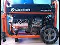 Download Video Lutian Gasoline Generator Noise Performance Test Review