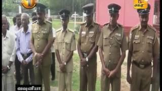 Shakthi Tv News 1st Tamil News - 26th December 2016