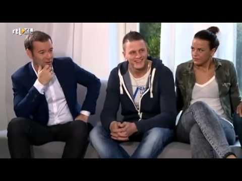 RTL Verslaafd! Het verhaal van Sergio (einde)