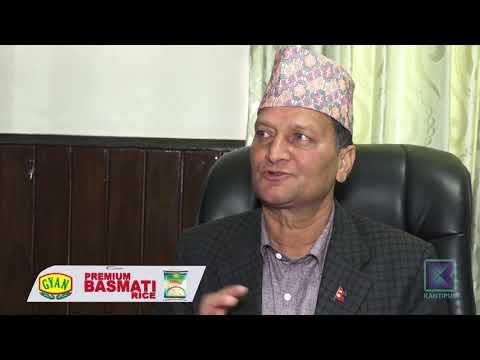 (Kantipur Samachar | कान्तिपुर समाचार, ०१ मंसिर २०७५ - Duration: 36 minutes.)