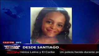 Califican de atroz ABUSO SEXUAL y homicidio contra una menor en Santiago