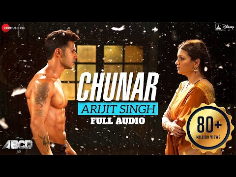 Download Chunar Full Song | Disney's ABCD 2 | Varun Dhawan - Shraddha Kapoor | Arijit Singh | Sachin - Jigar HD Mp4 3GP Video and MP3
