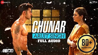 Video Chunar Full Song   Disney's ABCD 2   Varun Dhawan - Shraddha Kapoor   Arijit Singh   Sachin - Jigar MP3, 3GP, MP4, WEBM, AVI, FLV Agustus 2018