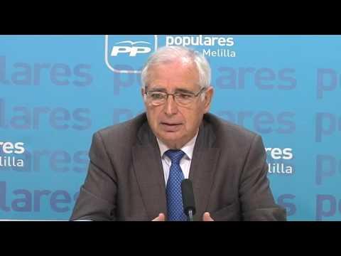 La Ampliación del Puerto es un tema fundamental para la economía de Melilla, que sigue avanzando