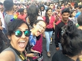 Mumbaikers speak on Section 377 at the Pride Parade 2017