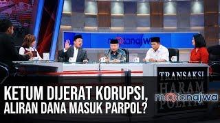 Video Transaksi Haram Politik: Ketum Dijerat Korupsi, Aliran Dana Masuk Parpol? (Part 3) | Mata Najwa MP3, 3GP, MP4, WEBM, AVI, FLV Maret 2019