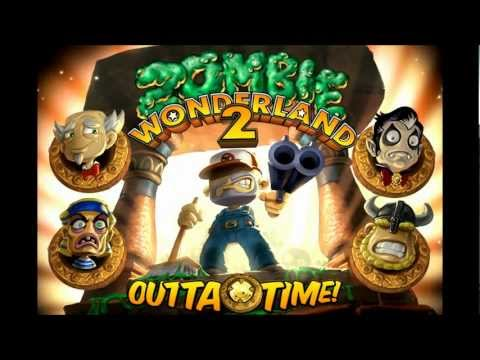 Video of Zombie Wonderland 2