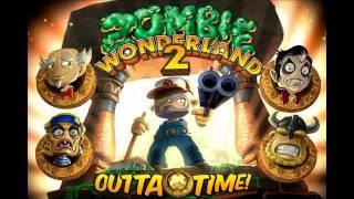 Zombie Wonderland 2 YouTube video