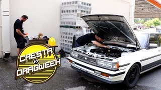 Video Cresta vs. Dragweek [EP3] MP3, 3GP, MP4, WEBM, AVI, FLV November 2018