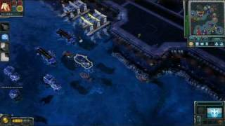 Command&Conquer: Red Alert 3 Video Review by GameSpot