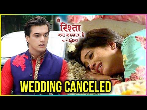 Naira DITCHES Kartik, RUNS AWAY From Wedding | Moh