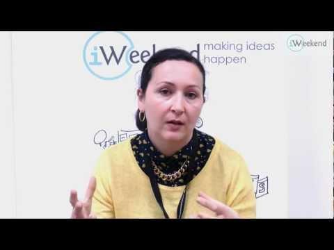 Entrevista a Belén Sanz