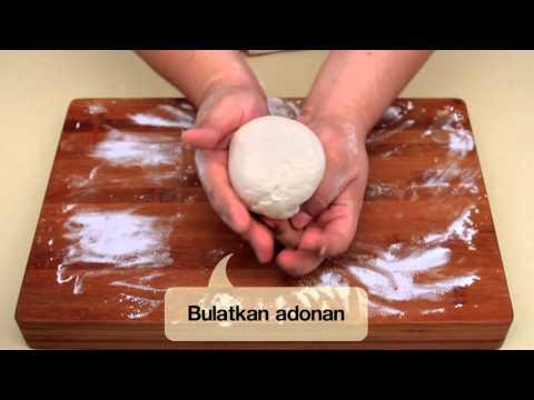 Dapur Umami - Pizza Daging Asap