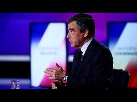 Φρανσουά Φιγιόν: Περισσότερες από τρεις δεκαετίες πολιτικής καριέρας