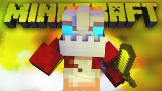 HOW NOT TO ATTACK! (Minecraft Hoodoo with Woofless, ssundee, Mudkipz, and Nooch!)